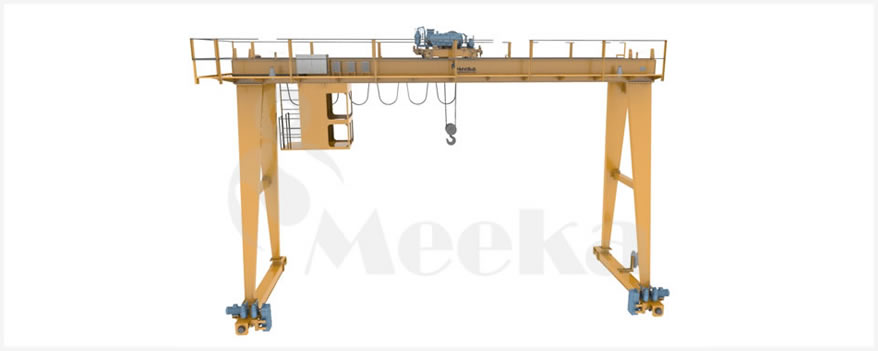 gantry crane suppliers