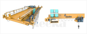 Flame Proof Cranes Supplier