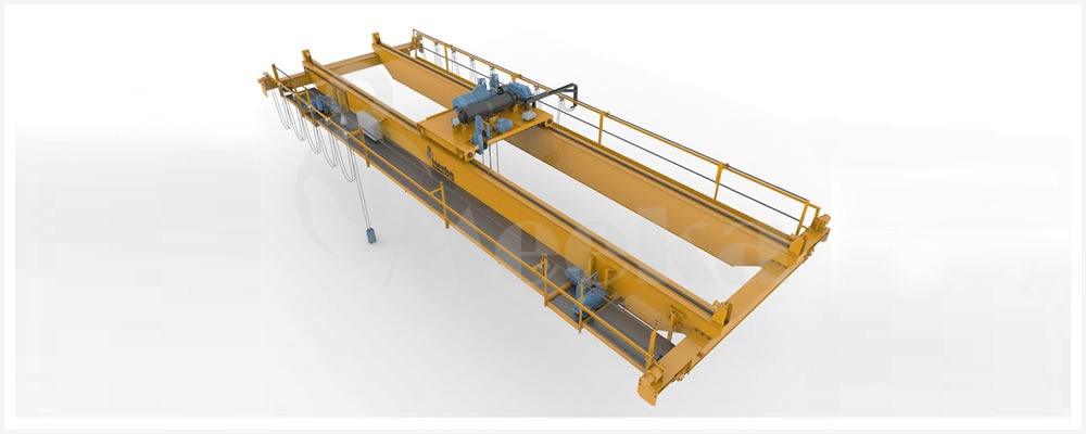 Steel Mill Duty Crane